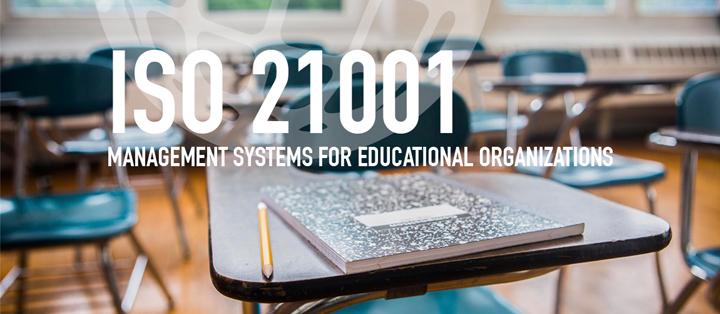 standard-iso21001