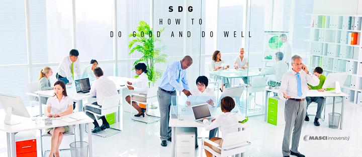 SDG-How-to-do-good-and-do-well-I