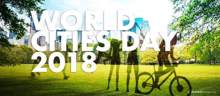 World-Cities-Day-2018