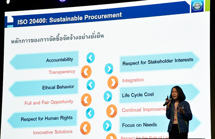 News-Seminar-Sustainable-Procurement-Thailand-Industry-Expo-2019-pic2