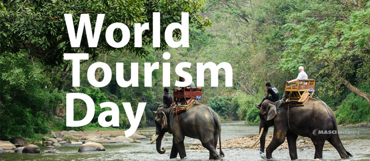 World--Tourism--Day