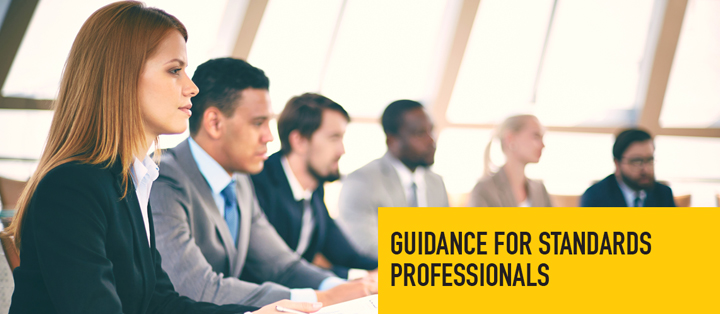 PROFESSIONALS-NEED--STANDARDS-PROFESSIONALS