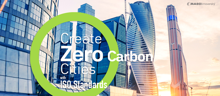 Create-Zero-Carbon-Cities-with-ISO-Standards